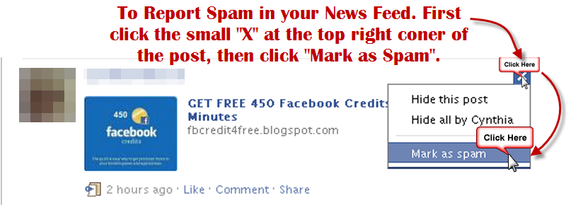 Too_Difficult_Computer_Help_Facebook_Wall_Spam_Virus_Mark_As_Spam