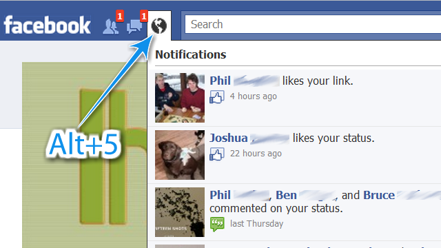 Too Difficult Facebook Personalization