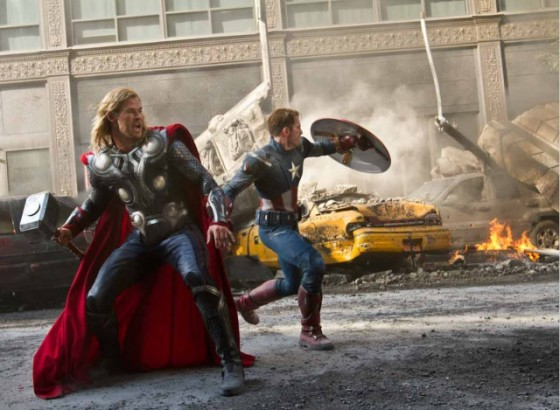 Too_Difficult_The_Avengers_Movie_Review_Action_Sequences