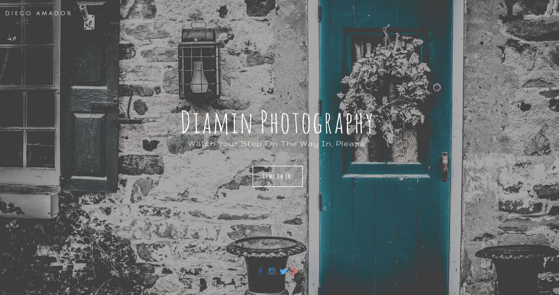 Diamin Photography