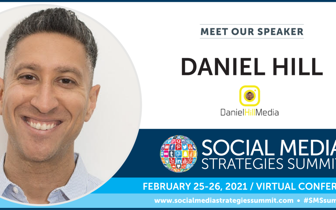 Episode #49 – Instagram Q&A at the Social Media Strategies Summit