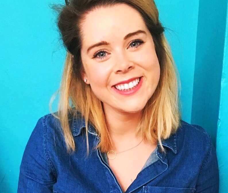 Episode #50 – Influencers and User Generated Content with Nikki Canning of Later